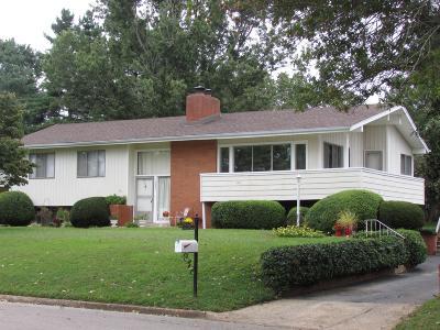 Lawrenceburg Single Family Home For Sale: 230 W Admiral Cir
