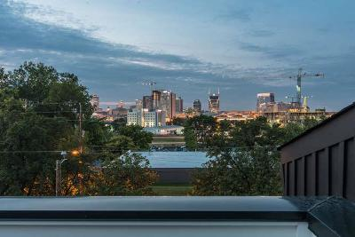 Single Family Home For Sale: 923 South Street
