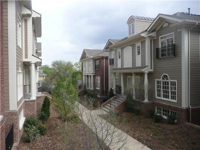 Franklin Condo/Townhouse For Sale: 144 Generals Retreat Pl