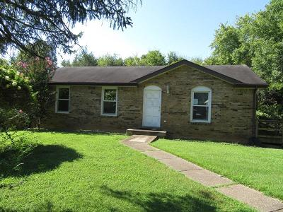 Christian County, Ky, Todd County, Ky, Montgomery County Single Family Home Under Contract - Showing: 340 Welchwood Dr
