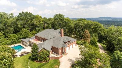Nashville Single Family Home For Sale: 838 Redwood Dr.