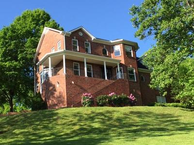 Sumner County Single Family Home For Sale: 1012 Forestpointe