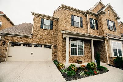 Mount Juliet Single Family Home Under Contract - Showing: 5013 Napoli Dr