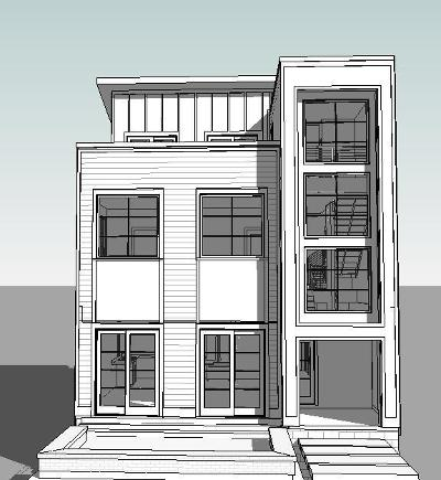 Nashville Single Family Home For Sale: 1207 Tremont Ave