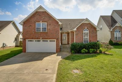 Fields Of Northmeade Single Family Home For Sale: 3483 Melrose Dr
