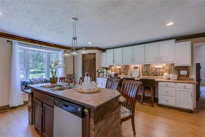 Franklin Single Family Home For Sale: 1751 Old Hillsboro Rd