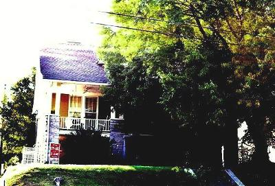 Columbia Single Family Home For Sale: 816 School St
