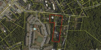 Nashville Residential Lots & Land For Sale: 815 Watts Lane
