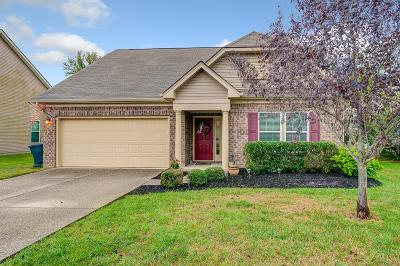 Spring Hill  Single Family Home Under Contract - Showing: 1065 Countess Ln