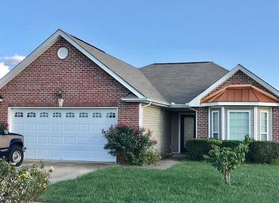 Lebanon Single Family Home Under Contract - Showing: 1478 Standish Dr