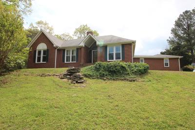 Burns Single Family Home Under Contract - Showing: 505 Dogwood Way