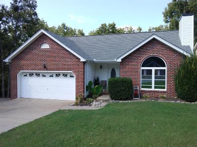 Antioch Single Family Home For Sale: 3713 Lake Towne Dr