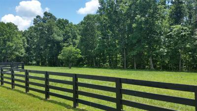 Williamson County Residential Lots & Land For Sale: 5 Liberty Rd - Lot #5