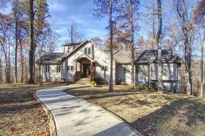Franklin Single Family Home For Sale: 5788 Old 96