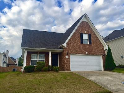 Spring Hill Single Family Home Under Contract - Showing: 2015 Fiona Way