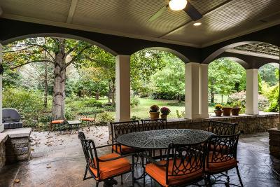 Nashville Single Family Home For Sale: 2994 Polo Club Rd