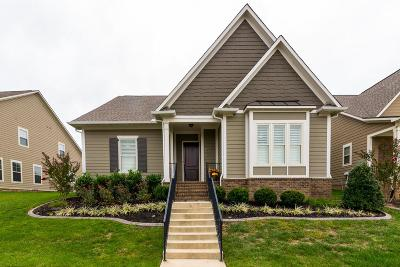 Thompsons Station Single Family Home Under Contract - Showing: 2813 Americus Dr