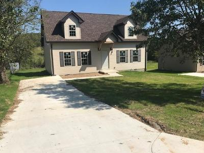 Watertown TN Single Family Home For Sale: $194,900