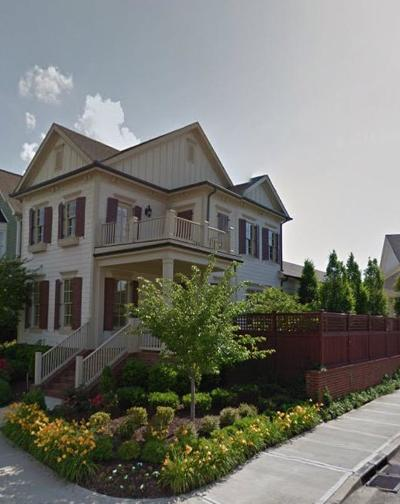 Franklin Single Family Home For Sale: 1163 Westhaven Blvd