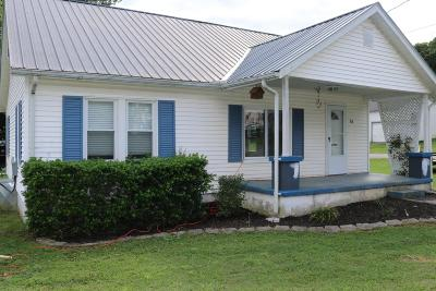 Watertown TN Single Family Home Under Contract - Showing: $142,500