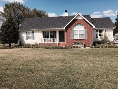 Rutherford County Single Family Home For Sale: 136 Fall Creek Dr