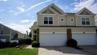 Spring Hill  Condo/Townhouse Under Contract - Showing: 1100 Somerset Springs Dr