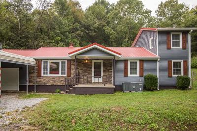 Goodlettsville Single Family Home Under Contract - Showing: 1207 Hitt Ln