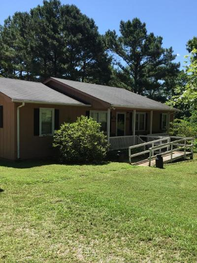 Eagleville Single Family Home Under Contract - Showing: 1104 Elmore Rd