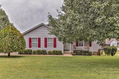 Columbia Single Family Home For Sale: 2750 Belle Meade Pl