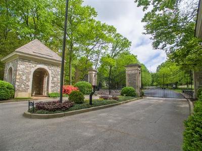 Nashville Residential Lots & Land For Sale: 20 Annandale