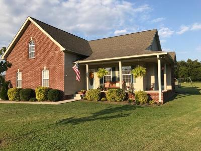 Lebanon Single Family Home For Sale: 605 Doe Trl