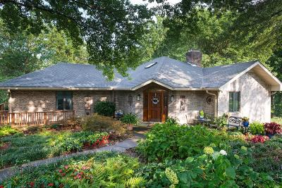 Old Hickory Single Family Home For Sale: 412 Highland Dr