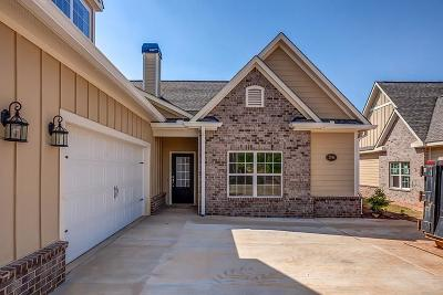 Rutherford County Single Family Home For Sale: 2160 Stonecenter Drive