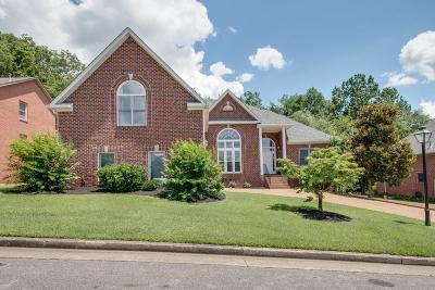 Hermitage Single Family Home For Sale: 808 Walden Way
