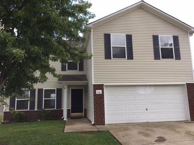 Thompsons Station  Rental For Rent: 2722 Sutherland Drive