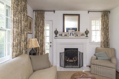 Nashville Single Family Home For Sale: 1849 Primrose Ave