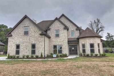 Rutherford County Single Family Home For Sale: 4 Cedar Retreat