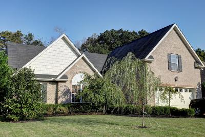 White House Single Family Home Under Contract - Showing: 308 Sheffield Dr