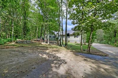 Lebanon Single Family Home For Sale: 3139 Old Shannon Rd