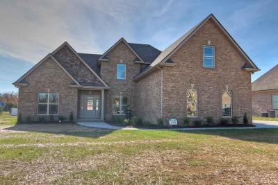 Rutherford County Single Family Home For Sale: 5 Cedar Retreat