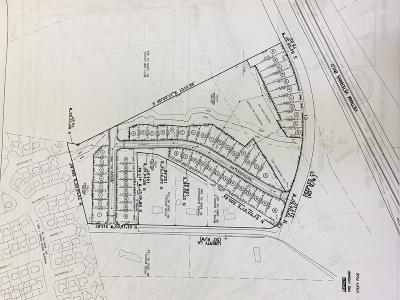 Madison Residential Lots & Land For Sale: Liberty Ln & Peeples Ct