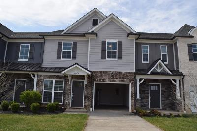 Rutherford County Single Family Home For Sale: 4409 Cross Keys Way