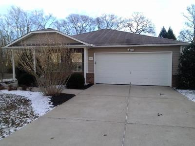 Thompsons Station  Rental Under Contract - Not Showing: 2781 Sutherland Drive