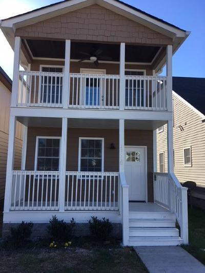 Nashville Single Family Home For Sale: 5809 D Morrow Rd