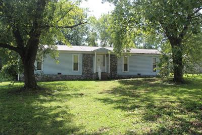 Single Family Home For Sale: 1493 Ridgewood Ct W