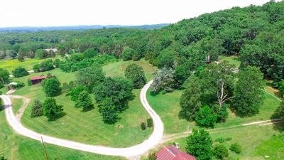 Williamson County Residential Lots & Land For Sale: 8640 Taliaferro Rd
