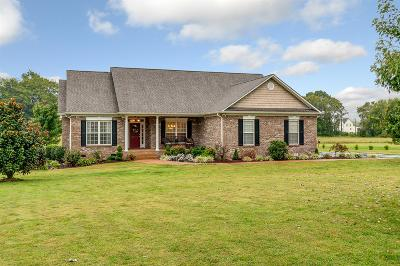 Columbia Single Family Home Under Contract - Showing: 1311 Polo Fields Ln