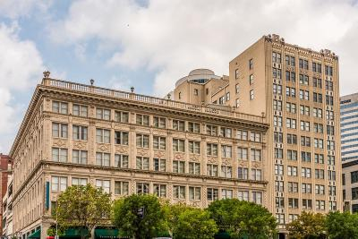 Condo/Townhouse Under Contract - Showing: 700 Church St Apt 706 #706