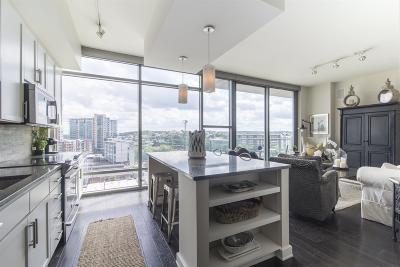 Nashville TN Condo/Townhouse Under Contract - Showing: $705,000