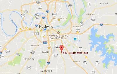 Nashville Residential Lots & Land For Sale: 530 Paragon Mills Rd